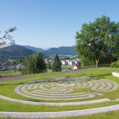 Bild zum Eintrag: Labyrinth und Tanz
