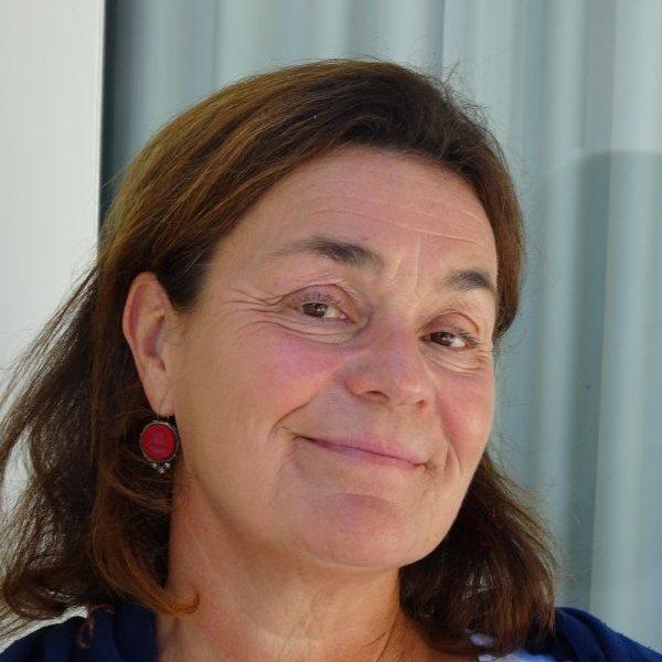 Veronika Gaugeler-Senitza