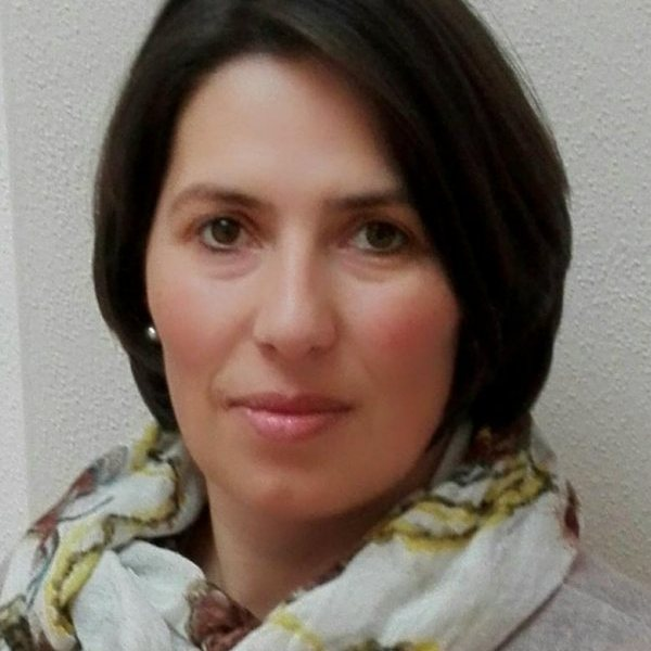 Iris Staudacher-Allmann